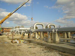Manutenzione e Revamping Impianti chimici e Petrolchimici- TCMI Officine - Ferrara-1