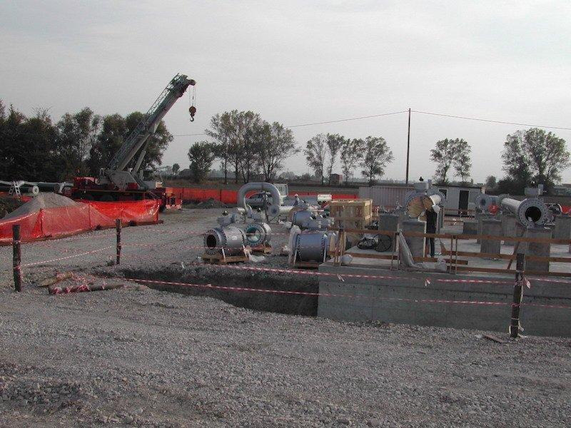 Revamping Impianti chimici e Petrolchimici- Manutenzione Impianti- TCMI Officine - Ferrara-2